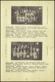 Page 15, 1935 Edition, Ardsley High School - Ardsleyan Yearbook (Ardsley, NY) online yearbook collection