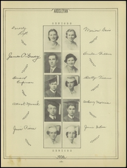 Page 11, 1936 Edition, Ardsley High School - Ardsleyan Yearbook (Ardsley, NY) online yearbook collection