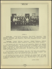 Page 15, 1936 Edition, Ardsley High School - Ardsleyan Yearbook (Ardsley, NY) online yearbook collection