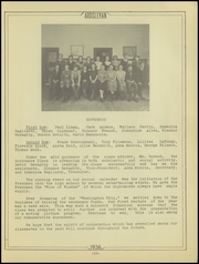 Page 17, 1936 Edition, Ardsley High School - Ardsleyan Yearbook (Ardsley, NY) online yearbook collection