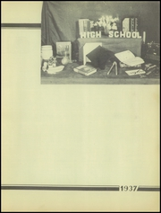 Page 11, 1937 Edition, Ardsley High School - Ardsleyan Yearbook (Ardsley, NY) online yearbook collection
