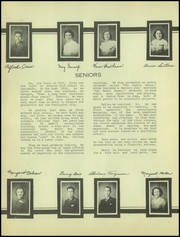Page 12, 1937 Edition, Ardsley High School - Ardsleyan Yearbook (Ardsley, NY) online yearbook collection