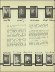 Page 13, 1937 Edition, Ardsley High School - Ardsleyan Yearbook (Ardsley, NY) online yearbook collection