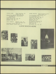 Page 15, 1937 Edition, Ardsley High School - Ardsleyan Yearbook (Ardsley, NY) online yearbook collection