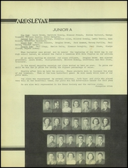 Page 16, 1937 Edition, Ardsley High School - Ardsleyan Yearbook (Ardsley, NY) online yearbook collection