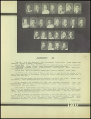 Page 17, 1937 Edition, Ardsley High School - Ardsleyan Yearbook (Ardsley, NY) online yearbook collection