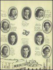 Page 11, 1939 Edition, Ardsley High School - Ardsleyan Yearbook (Ardsley, NY) online yearbook collection