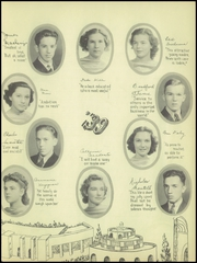 Page 9, 1939 Edition, Ardsley High School - Ardsleyan Yearbook (Ardsley, NY) online yearbook collection