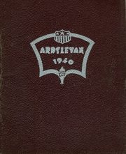 Ardsley High School - Ardsleyan Yearbook (Ardsley, NY) online yearbook collection, 1940 Edition, Page 1
