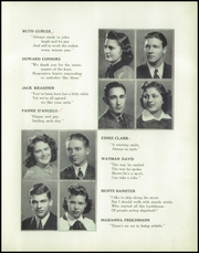 Page 13, 1940 Edition, Ardsley High School - Ardsleyan Yearbook (Ardsley, NY) online yearbook collection