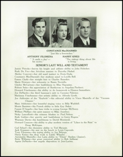 Page 16, 1940 Edition, Ardsley High School - Ardsleyan Yearbook (Ardsley, NY) online yearbook collection