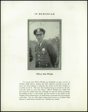 Page 6, 1940 Edition, Ardsley High School - Ardsleyan Yearbook (Ardsley, NY) online yearbook collection