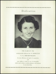 Page 7, 1941 Edition, Ardsley High School - Ardsleyan Yearbook (Ardsley, NY) online yearbook collection