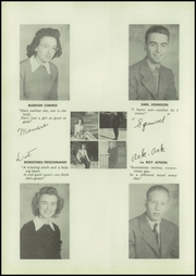 Page 16, 1944 Edition, Ardsley High School - Ardsleyan Yearbook (Ardsley, NY) online yearbook collection