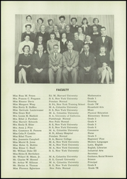 Page 8, 1944 Edition, Ardsley High School - Ardsleyan Yearbook (Ardsley, NY) online yearbook collection