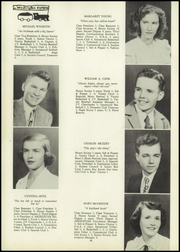 Page 14, 1949 Edition, Ardsley High School - Ardsleyan Yearbook (Ardsley, NY) online yearbook collection