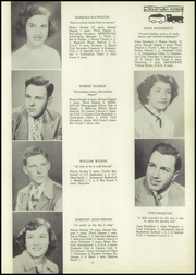 Page 15, 1949 Edition, Ardsley High School - Ardsleyan Yearbook (Ardsley, NY) online yearbook collection
