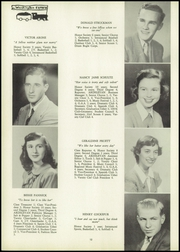 Page 16, 1949 Edition, Ardsley High School - Ardsleyan Yearbook (Ardsley, NY) online yearbook collection