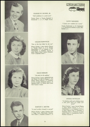 Page 17, 1949 Edition, Ardsley High School - Ardsleyan Yearbook (Ardsley, NY) online yearbook collection