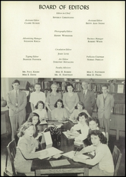 Page 8, 1949 Edition, Ardsley High School - Ardsleyan Yearbook (Ardsley, NY) online yearbook collection