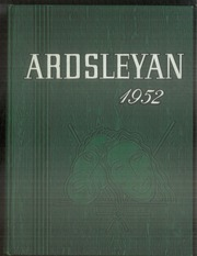 Ardsley High School - Ardsleyan Yearbook (Ardsley, NY) online yearbook collection, 1952 Edition, Page 1