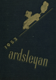 Ardsley High School - Ardsleyan Yearbook (Ardsley, NY) online yearbook collection, 1953 Edition, Page 1