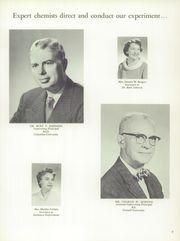 Page 13, 1960 Edition, Ardsley High School - Ardsleyan Yearbook (Ardsley, NY) online yearbook collection