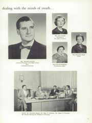Page 15, 1960 Edition, Ardsley High School - Ardsleyan Yearbook (Ardsley, NY) online yearbook collection