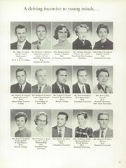 Page 17, 1960 Edition, Ardsley High School - Ardsleyan Yearbook (Ardsley, NY) online yearbook collection