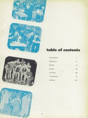 Page 9, 1958 Edition, Archbishop Molloy High School - Blue and White Yearbook (Jamaica, NY) online yearbook collection