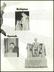 Page 11, 1960 Edition, Archbishop Molloy High School - Blue and White Yearbook (Jamaica, NY) online yearbook collection