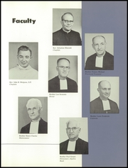 Page 15, 1960 Edition, Archbishop Molloy High School - Blue and White Yearbook (Jamaica, NY) online yearbook collection