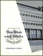 Page 6, 1960 Edition, Archbishop Molloy High School - Blue and White Yearbook (Jamaica, NY) online yearbook collection
