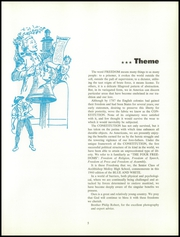 Page 9, 1960 Edition, Archbishop Molloy High School - Blue and White Yearbook (Jamaica, NY) online yearbook collection