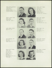 Page 17, 1943 Edition, Ellenville High School - Shawangan Yearbook (Ellenville, NY) online yearbook collection