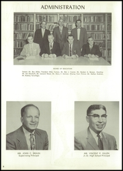 Page 10, 1959 Edition, Ellenville High School - Shawangan Yearbook (Ellenville, NY) online yearbook collection