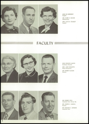 Page 12, 1959 Edition, Ellenville High School - Shawangan Yearbook (Ellenville, NY) online yearbook collection