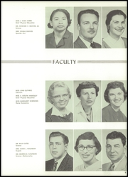 Page 13, 1959 Edition, Ellenville High School - Shawangan Yearbook (Ellenville, NY) online yearbook collection