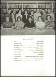 Page 8, 1959 Edition, Ellenville High School - Shawangan Yearbook (Ellenville, NY) online yearbook collection