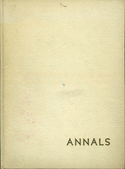 1941 Edition, Hunter College High School - Argus Yearbook (New York, NY)