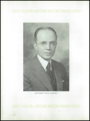 Page 10, 1931 Edition, Miller Great Neck North High School - Arista Yearbook (Great Neck, NY) online yearbook collection