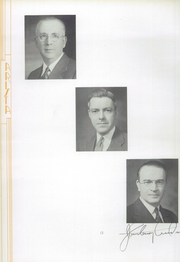Page 16, 1935 Edition, Miller Great Neck North High School - Arista Yearbook (Great Neck, NY) online yearbook collection