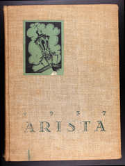 1937 Edition, Miller Great Neck North High School - Arista Yearbook (Great Neck, NY)