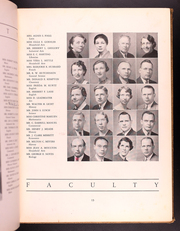 Page 17, 1937 Edition, Miller Great Neck North High School - Arista Yearbook (Great Neck, NY) online yearbook collection