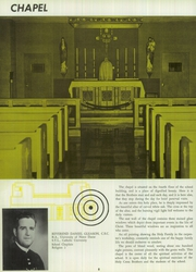 Page 12, 1959 Edition, Holy Cross High School - The Cross Yearbook (Flushing, NY) online yearbook collection