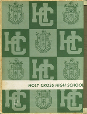 Page 2, 1959 Edition, Holy Cross High School - The Cross Yearbook (Flushing, NY) online yearbook collection