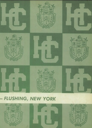 Page 3, 1959 Edition, Holy Cross High School - The Cross Yearbook (Flushing, NY) online yearbook collection