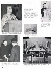 Page 20, 1960 Edition, Holy Cross High School - The Cross Yearbook (Flushing, NY) online yearbook collection