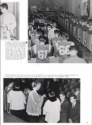 Page 21, 1960 Edition, Holy Cross High School - The Cross Yearbook (Flushing, NY) online yearbook collection