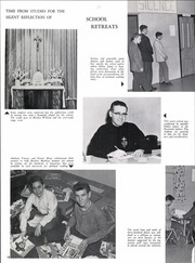 Page 22, 1960 Edition, Holy Cross High School - The Cross Yearbook (Flushing, NY) online yearbook collection